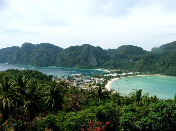 PiPi Island, Thailand