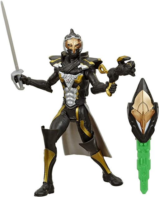 Beast Morphers Gold Blaze Core Figure Line