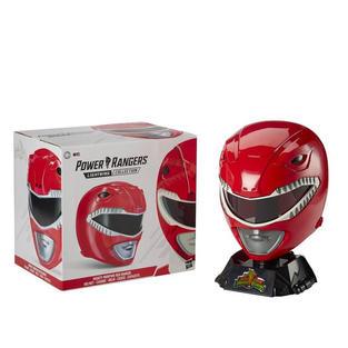 Lightning Collection Red Ranger Helmet
