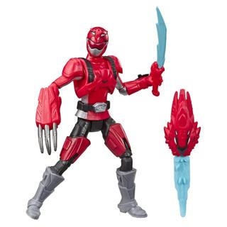 Beast Morpher Red Rangers Fury Mode Armor Core Figure Line.