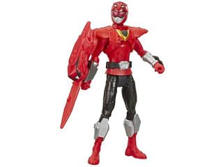 Battlizer Red Ranger