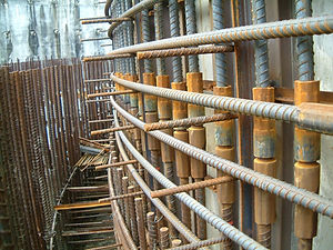 Structural Materials, FlowTech Engineering Pte Ltd