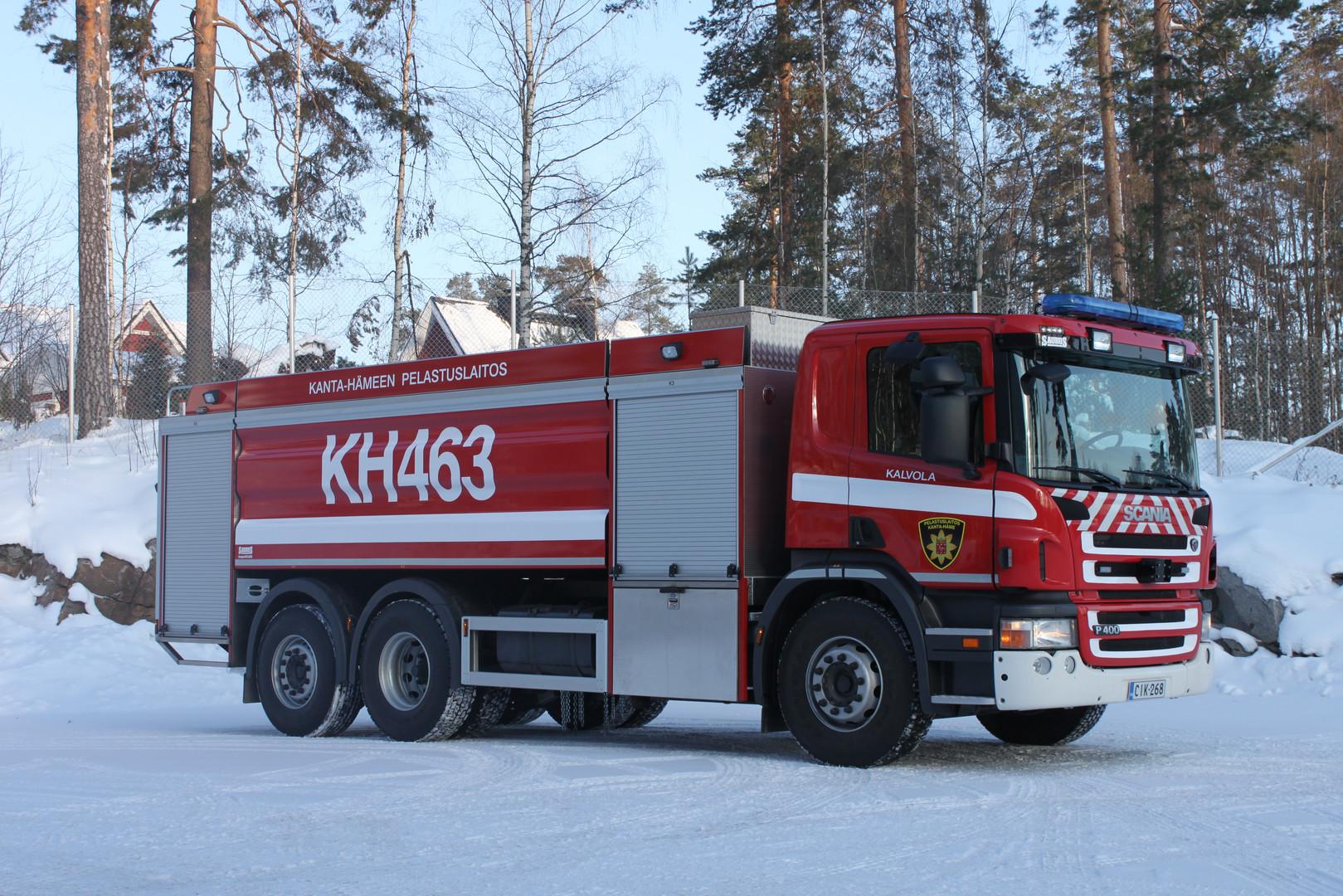 KH463