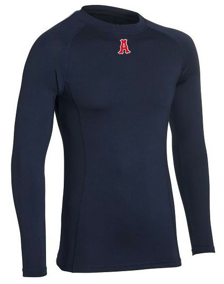 Long Sleeve Base Layer - Various Colour