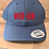 Thumbnail: Women's Baseball UK Snapback Caps