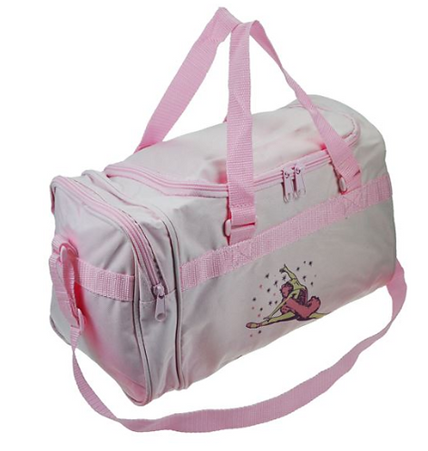 Ballerina Holdall Bag