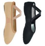 FP Canvas Split Sole Ballet Shoes