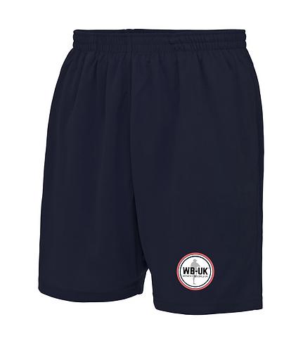 WB-UK Shorts