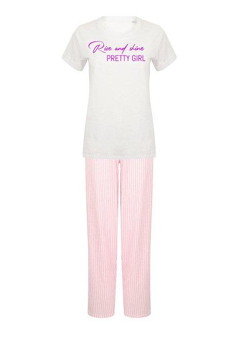 Rise & Shine Pyjamas