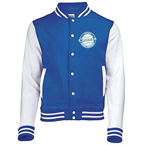Mens Comet Baseball Jackets