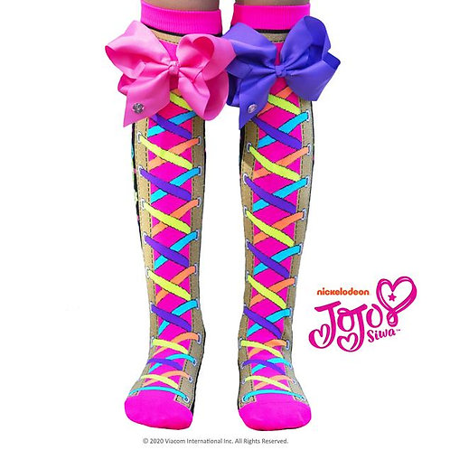 JoJo - Unicorn Emoji Socks
