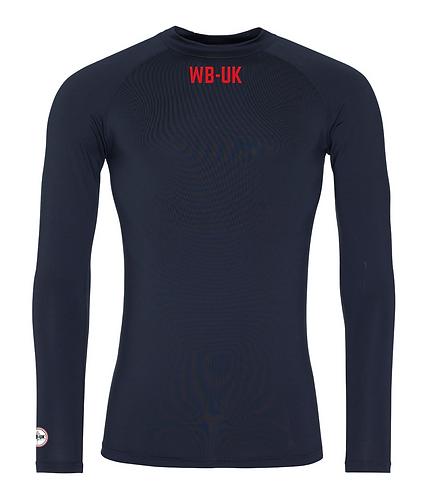 WB-UK Long Sleeve Base Layer