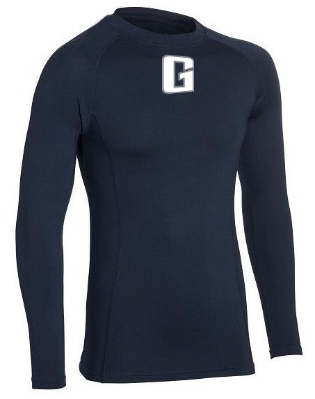 Mens Glasgow Long Sleeve Base Layer