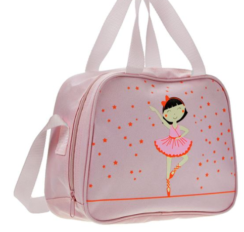 Ballerina Star Bag