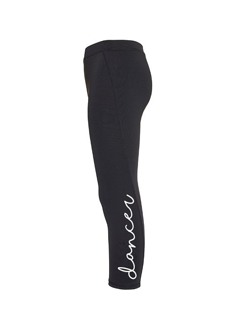 Kids & Adults 'Dancer' Leggings