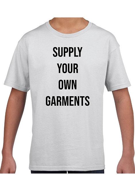 Own Garments