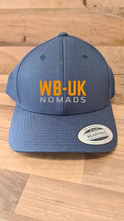 NOMADS Snapback Caps