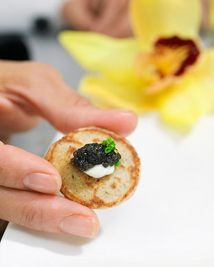 Appetizer Recipes from Hutto