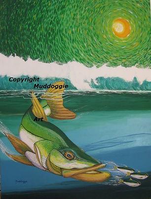Muddoggie Art 2