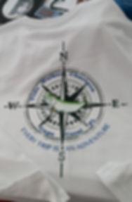 Tide Walker Charters SPF LS shirt