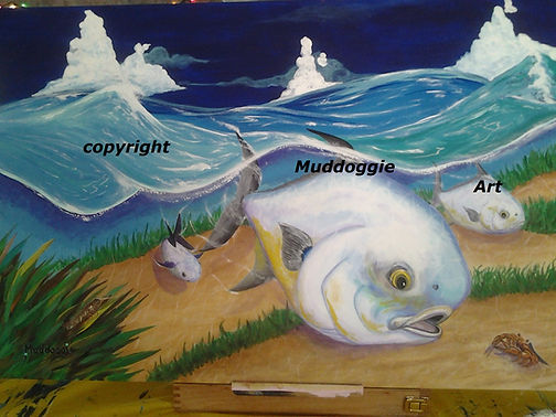 Permit painting