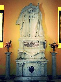 Tomb of Juan Ponce de Leon public