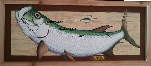 Tarpo Fishing