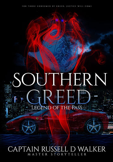Southern Greed Legend of the Pass