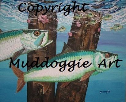Muddoggie Art