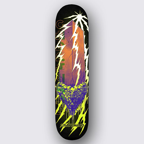 Gravy Skateboard