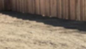 rural fencing split rail