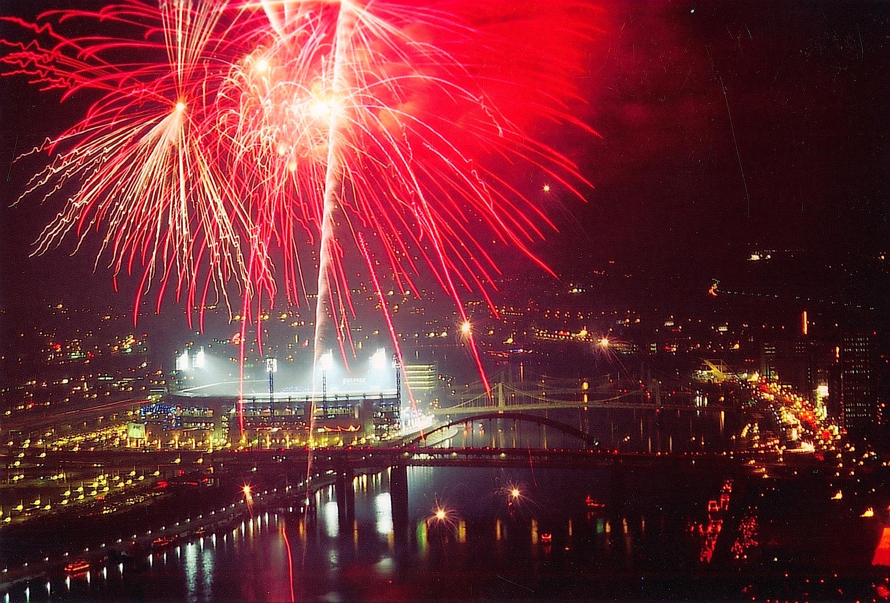 Pittsburgh Nite