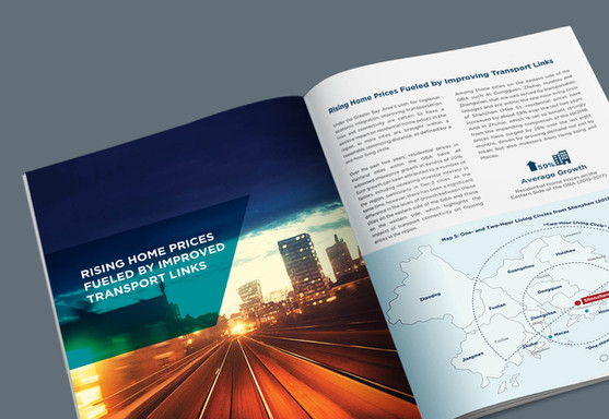 Cushman & Wakefield - Greater Bay White Paper Report