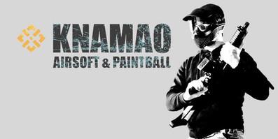 KNAMAO Paintball & Airsoft