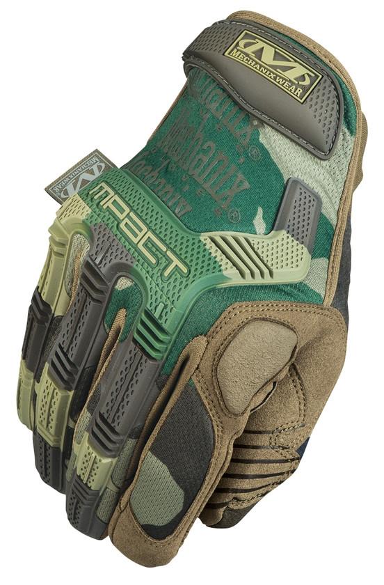 Mechanix Wear Handschuhe M-Pact Woodland