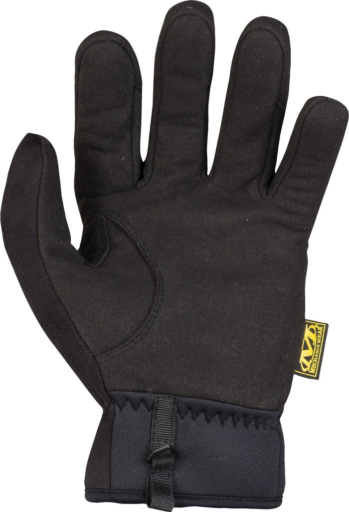 Mechanix Wear Winterhandschuhe Fastfit Cold Weather Insulate Handfläche