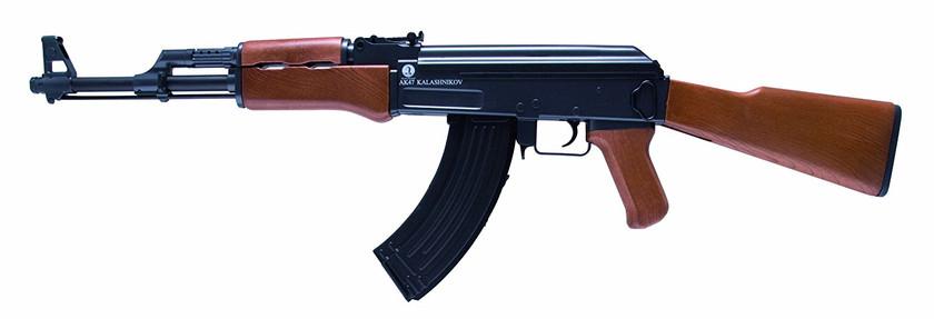 GSG Softair AK47 0.5 J Braun 6 mm