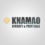 KNAMAO Airsoft & Paintball
