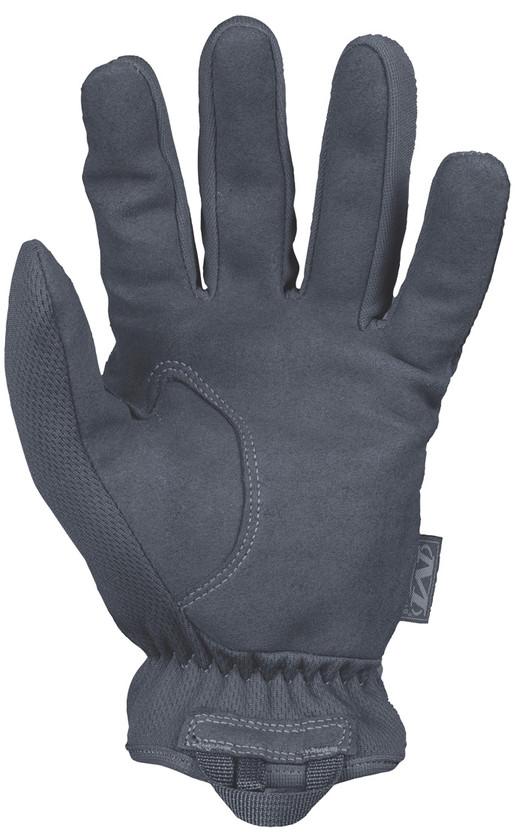 Mechanix Wear Handschuhe Fastfit Handfläche Grau