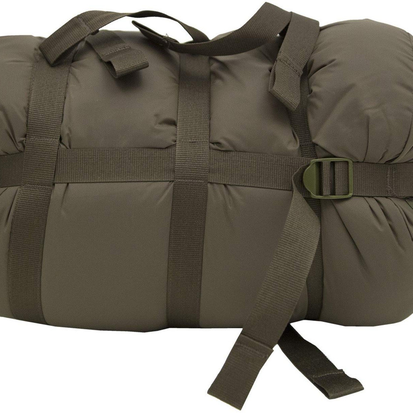 Carinthia Defence 4 Winterschlafsack Packsack