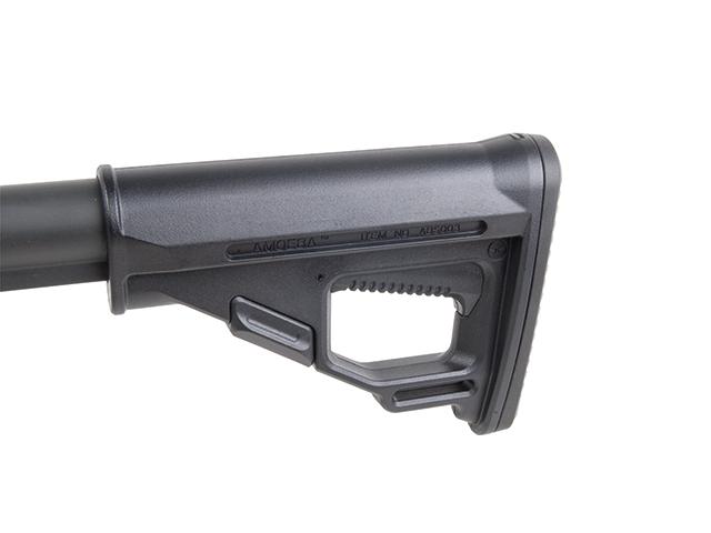 Ares Arms Amoeba M4 Black AMML Schulterstütze