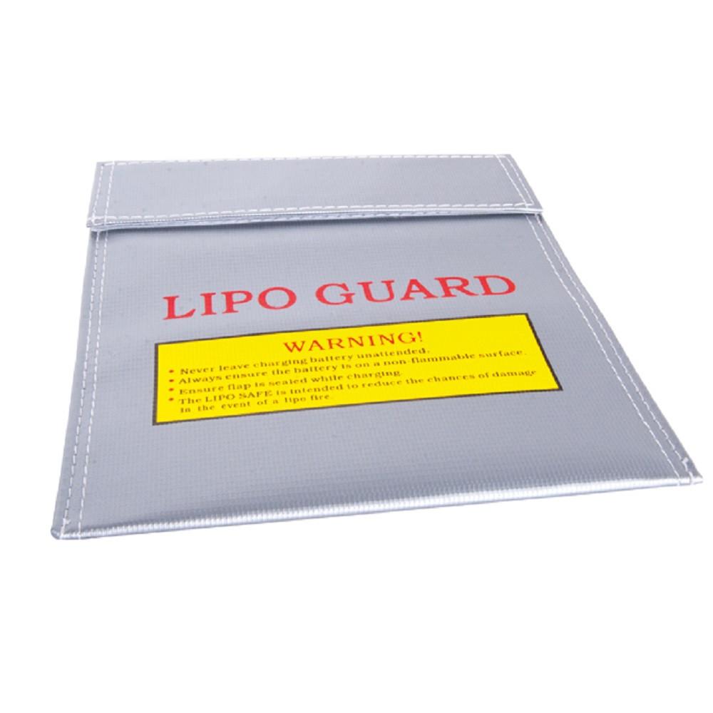 Li-Po Safe Sicherheitstasche GSG