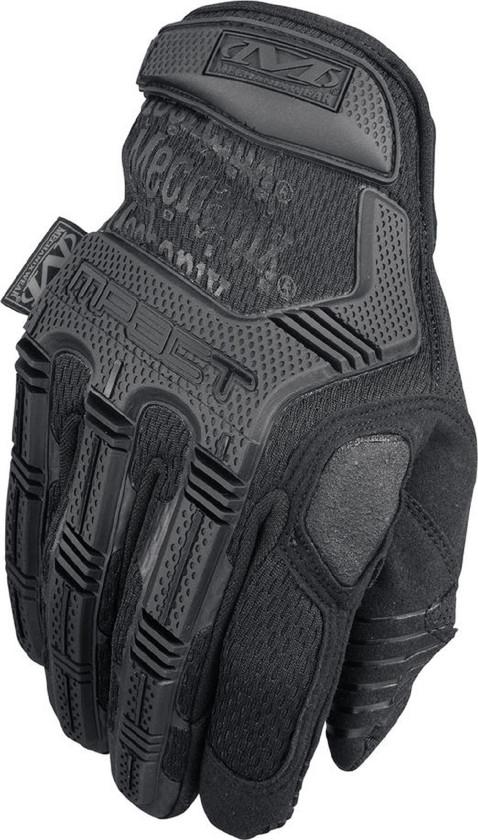 Mechanix Wear Handschuhe M-Pact Schwarz