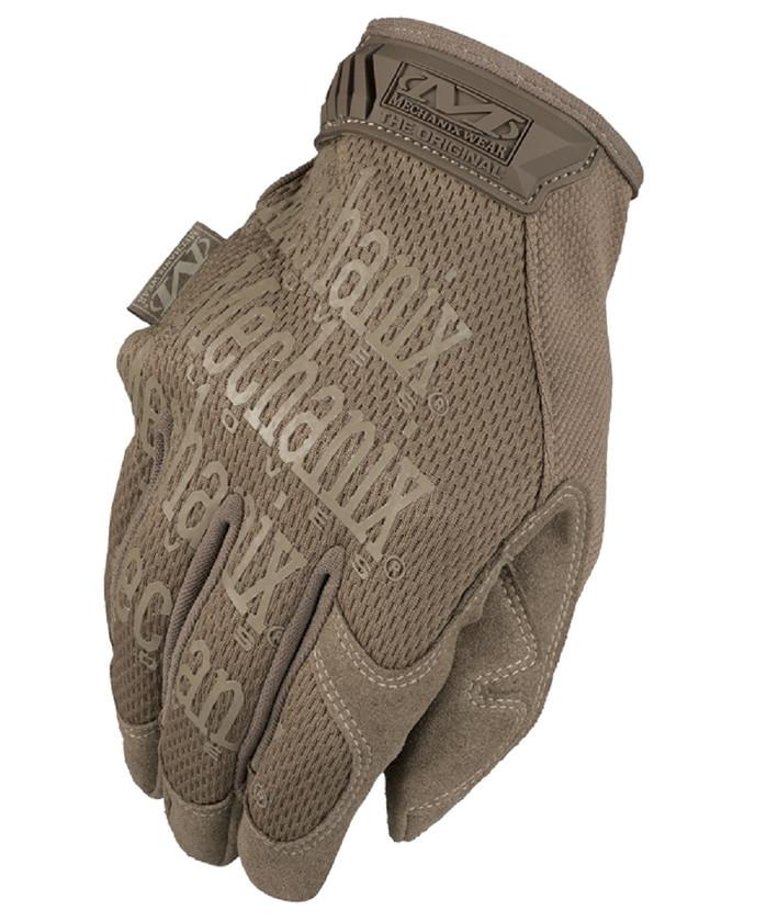 Mechanix Wear Handschuhe Original Coyote