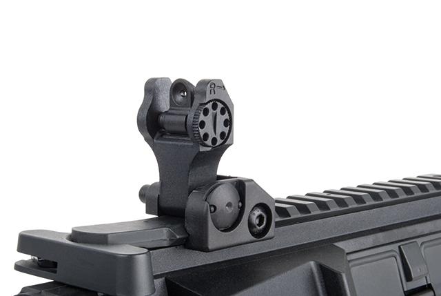 Ares Arms Amoeba M4 Black 009 Long Version Visier