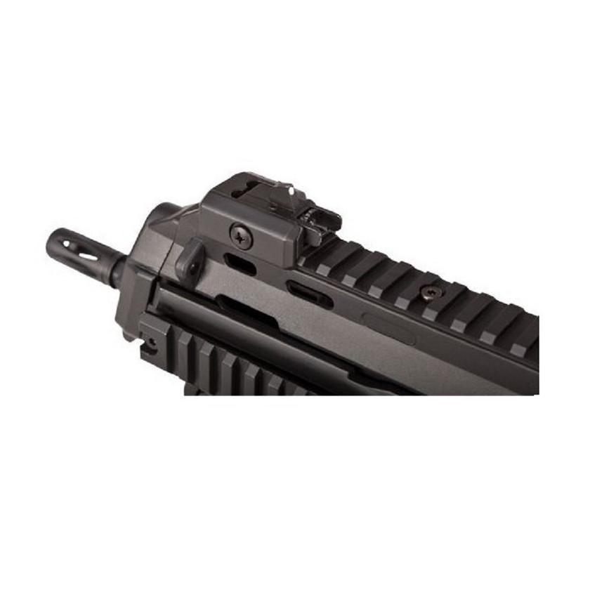 UMAREX Airsoft MP7A1 HK AEG 0.5 Joule Mündung
