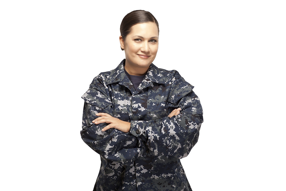 Navy Working Uniform