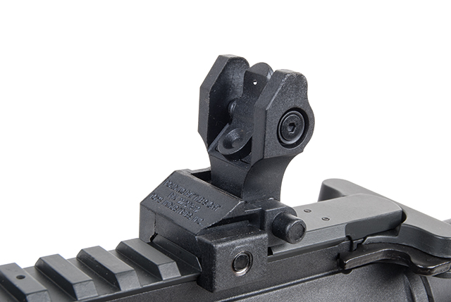 Ares Arms Amoeba M4 Black 016 Octarms Visier