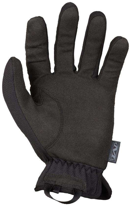 Mechanix Wear Handschuhe Fastfit Handfläche Schwarz