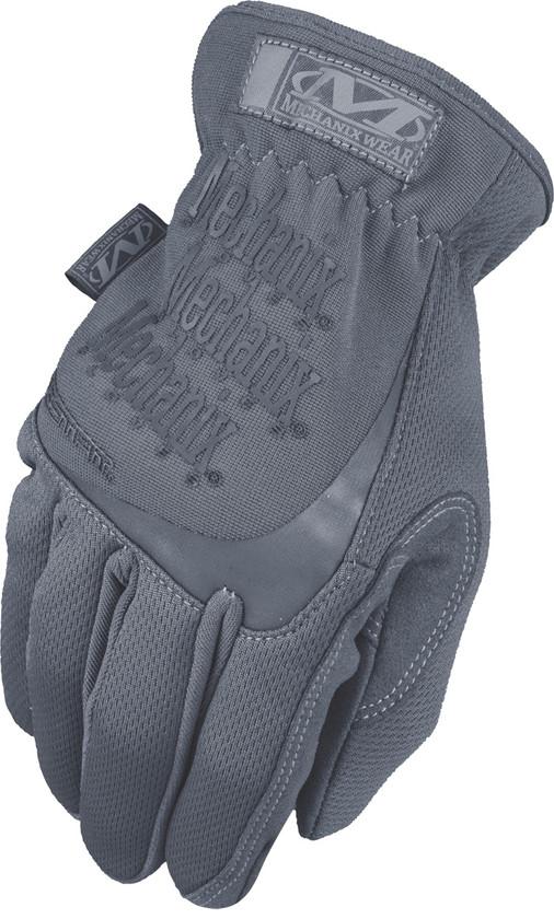 Mechanix Wear Handschuhe Fastfit Grau